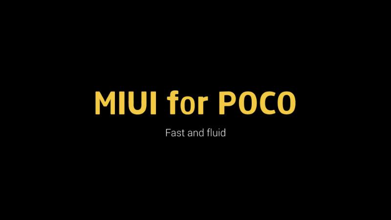 poco-f1-android-10-miui11-update